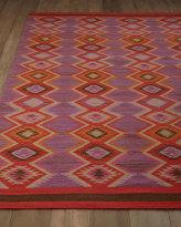 Dash & Albert Pueblo Rug, 5' x 8'