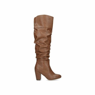 Miss KG MISSKG Women's Healey Over-The-Knee Boot