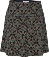 White Stuff Jenny Jersey Jacquard Skirt