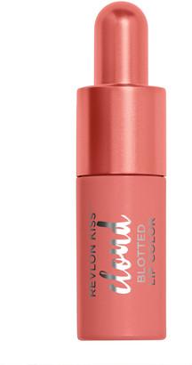 Revlon Kiss Cloud Blotted Lip Color 5G Blush Much?