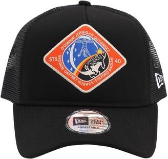 New Era Isa X Af Trucker Baseball Hat