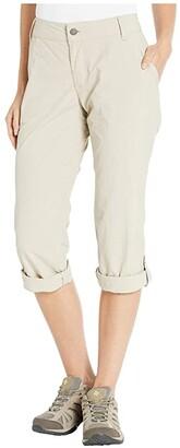 Columbia Silver Ridgetm 2.0 Pants (Fossil) Women's Casual Pants