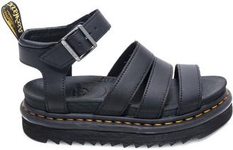 Dr. Martens Strap Sandals