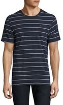 Barbour Bates Striped Tee