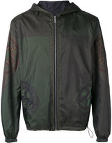 Versace lightweight jacket - men - Polyester - 48