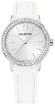 Swarovski Graceful Mini White Ladies Watch 5261475