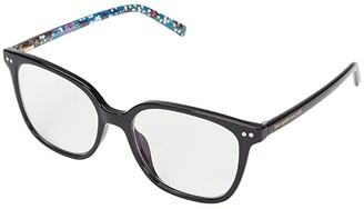 Kate Spade Rosalie Blue Light Glasses (Pink) Reading Glasses Sunglasses