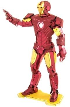 Iron Man Metal Earth 3D Metal Model Kit - Marvel Avengers