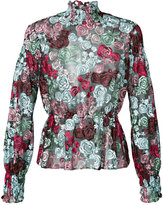 Zac Posen Maggie blouse - women - polyester - 0
