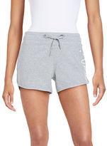 Calvin Klein Performance Moisture-Wicking Cotton Performance Shorts