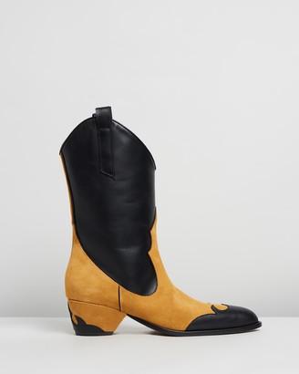 MANU Atelier Deniz Boots