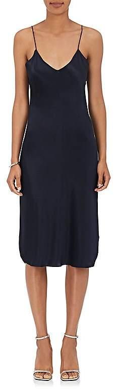 Nili Lotan Women's Silk Slipdress