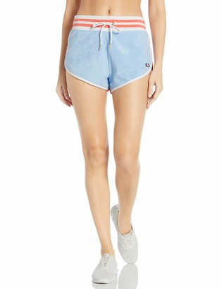 Champion Life Women's Terry Cloth Short