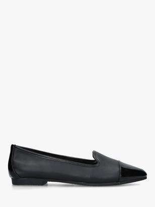 Carvela Mercy Flat Ballerina Loafers