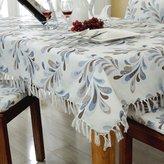 Unknown European-style talecloths/[Cloth]/ cotton and linen tale cloths/ olong tale cloth/ tale cloth