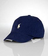 Ralph Lauren Little Boys Classic Sports Cap