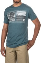 Hippy-Tree HippyTree Walkabout T-Shirt - Cotton Blend, Short Sleeve (For Men)