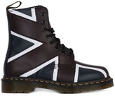 Dr. Martens Pascal Brit Smooth
