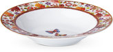 Lenox Melli Mello Isabelle Floral Collection Rim Soup Bowl, Exclusively available at Macy's