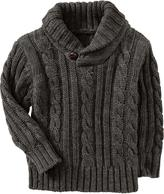 Old Navy Cable-Knit Sweaters for Baby