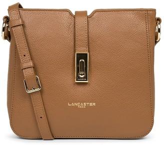 Lancaster Paris Foulonne Milano Squared Crossbody Bag