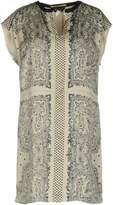 Maison Scotch Short dresses - Item 34725022