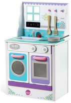 Plum Cook-A-Lot Chive Kitchen