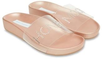 Betsey Johnson Bali Slide Sandal