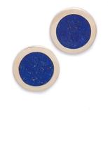 Pamela Love Crater Earrings