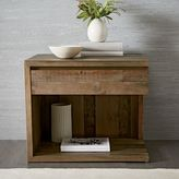 west elm Sander C-Base Nightstand