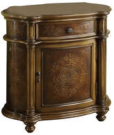 Monarch Traditional Accent Chest