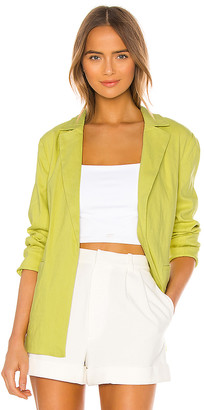 Lovers + Friends Galvin Blazer