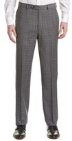Brooks Brothers Wool Trouser.