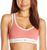 Tommy Hilfiger Women's Cotton Lounge Bra