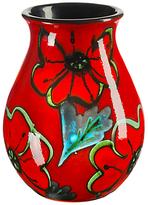 Poole Pottery Poppyfield Venetian Posy Vase
