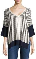 Max Mara Coccole Striped Sweater