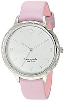 Kate Spade Morningside Watch - KSW1607 (Purple) Watches