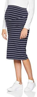 Esprit Women's Skirt Jersey OTB yd,14 (Size:Large)
