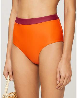 Selfridges Marina bikini bottoms