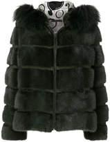 Simonetta Ravizza Viola jacket