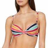ESPRIT Damen Jones Beach Padded Bra Mf Bikini
