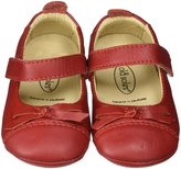Old Soles Sassy style (Inf/Tod) - Black-8 Toddler