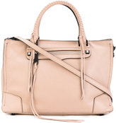 Rebecca Minkoff Mab tote - women - Calf Leather/Polyester - One Size
