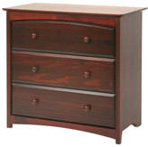 Stork Craft Storkcraft Beatrice 3-Drawer Chest