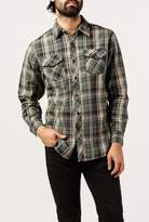 Katin Fred Flannel Top