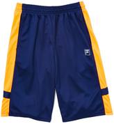 Fila Cobalt Core Basketball Active Shorts - Boys