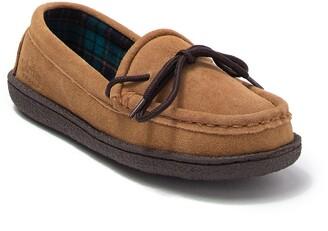 Staheekum Eden Suede Flannel Loafer