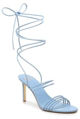 Jlo Jennifer Lopez Dronning Sandal