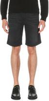 Diesel Waykeeshort-ne 0848j denim shorts
