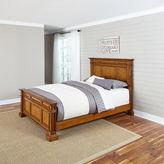 Asstd National Brand Lexington Bed